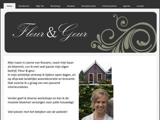 Fleur Geur Nieuwerbrug Aan Den Rijn