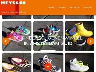 f86700cd196 Meys & Co Kinderschoenen Amsterdam